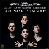 Bohemian Rhapsody (feat. Cobus Potgieter, Madilyn Bailey & Live Like Us) - Single