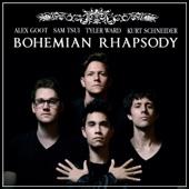 Bohemian Rhapsody (feat. Cobus Potgieter, Madilyn Bailey & Live Like Us) - Single