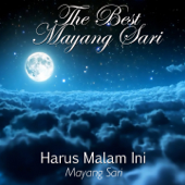 The Best Mayang Sari-Mayang Sari
