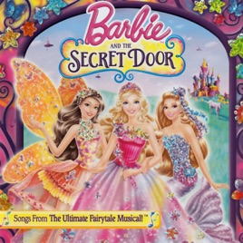 soundtrack barbie