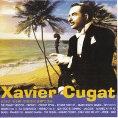 Xavier Cugat & His Orchestra
