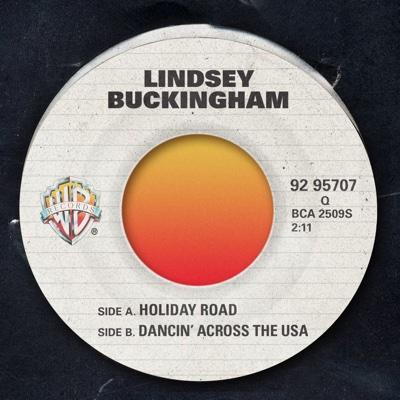 Holiday Road - Lindsey Buckingham song