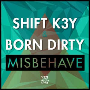 Misbehave (Radio Edit) - Single Mp3 Download