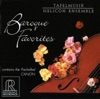 Baroque Favorites, Tafelmusik Baroque Orchestra & Helicon