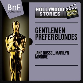 ‎Gentlemen Prefer Blondes (Mono Version) - EP by Jane Russell & Marilyn  Monroe