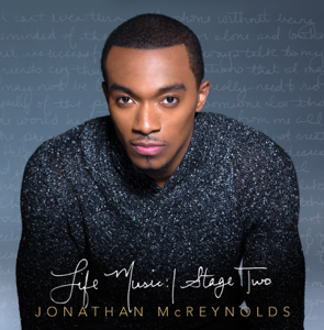 Jonathan McReynolds - Maintain feat. Chantae Cann