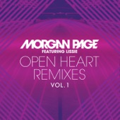 Morgan Page - Open Heart (feat. Lissie) (Tropical Remix)