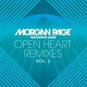 Morgan Page - Open Heart (feat. Lissie) [Ookay Remix]