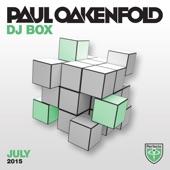 DJ Box - July 2015