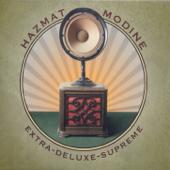 Extra Deluxe Supreme