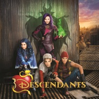 DESCENDANTS - If Only Chords and Lyrics