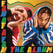 Fan Of A Fan The Album Expanded Edition Chris Brown X Tyga - Chris Brown X Tyga