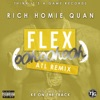 Rich Homie Quan - Flex  Ooh, Ooh, Ooh  [KE On the Track Remix]