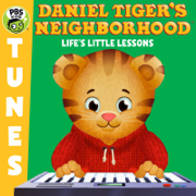 PBS KIDS Presents: Daniel Tiger's Neighborhood - Life's Little Lessons - Daniel Tiger's Neighborhood - Daniel Tiger's Neighborhood