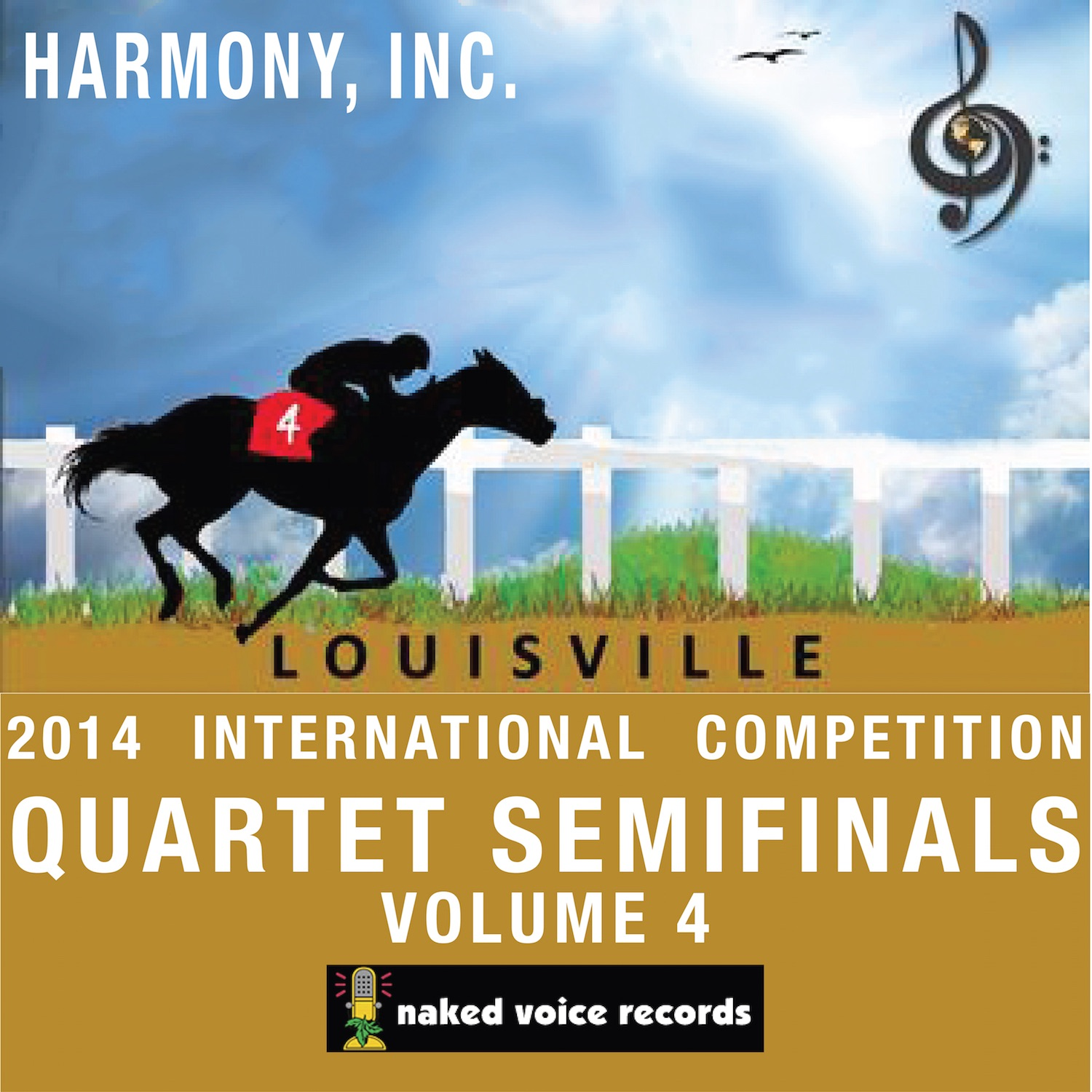 MP3 Songs Online:♫ Strangers - Incorporated album Harmony, Incorporated - 2014 International Convention & Contests - Quartet Semi-Finals Volume 4. Pop,Music listen to music online free without downloading.