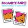 Blank Space - Rockabye Baby!