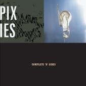 Pixies - Letter to Memphis (Instrumental)