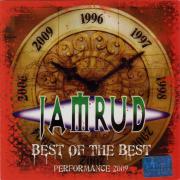 Best of the Best Performance 2009 - Jamrud - Jamrud