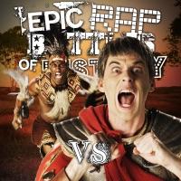 Epic Rap Battles of History - Shaka Zulu vs Julius Caesar - Single
