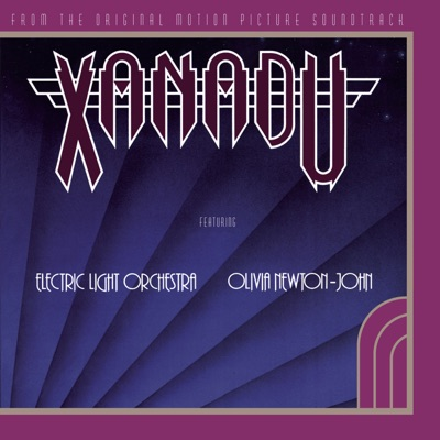 Xanadu (From the Original Motion Picture Soundtrack) - Olivia Newton-John