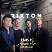 This Is Acoustic (Live Session) - EP