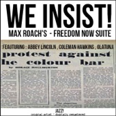 Max Roach - Freedom Day (Remastered)
