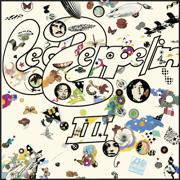 Immigrant Song - Led Zeppelin - Led Zeppelin