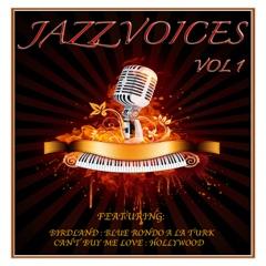 Jazz Voices, Vol. 1