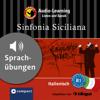 Alessandra Felici Puccetti - Sinfonia Siciliana: Compact Lernkrimis - Italienisch B1 Grafik