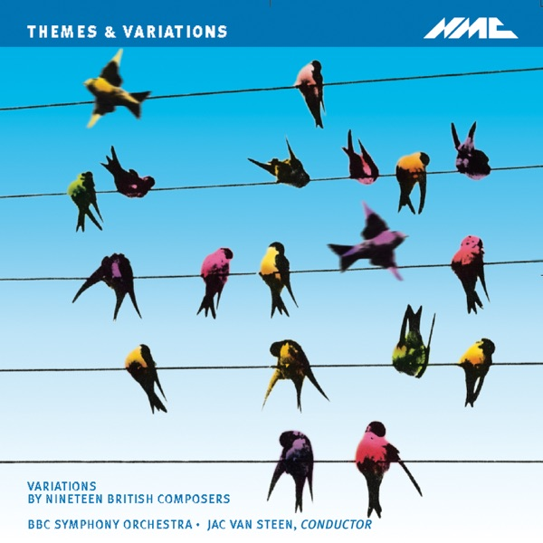 Themes & Variations: Variations by Nineteen British Composers