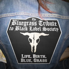 The Bluegrass Tribute To Black Label Society: Life, Birth, Blue, Grass (feat. Iron Horse)