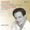 Mozart: Flute Concertos ジャケット写真