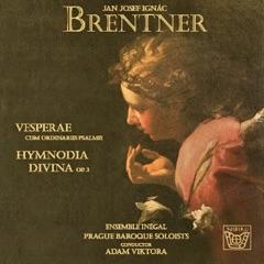 Hymnodia divina, Op. 3: Domine non sum dignus