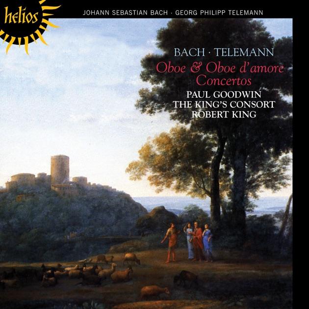 1999 Tomaso Albinoni - 12 Concertos Op. 9 (AAM, Hogwood)