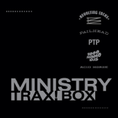 Same Old Madness (Demo) - Ministry