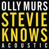 Stevie Knows (Acoustic) - Single