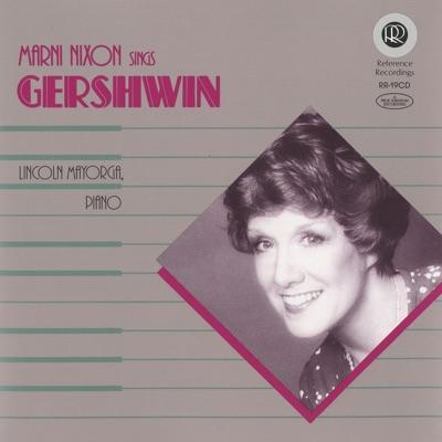 Marni Nixon Sings Gershwin - George Gershwin