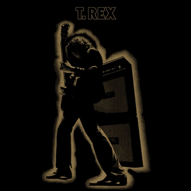 Warriors Into The Wild Ending: Electric Warrior (Remastered) By T. Rex