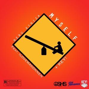 Myself (Remix) [feat. ILoveMakonnen & Key!] - Single Mp3 Download