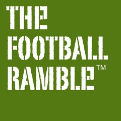 The Football Ramble (Summer Special)