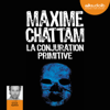 Maxime Chattam - La conjuration primitive: Section de recherches de Paris 1 artwork