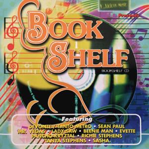 Various Artists - Bookshelf Riddim
