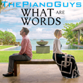 What Are Words (feat. Peter Hollens & Evynne Hollens)