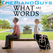 What Are Words (feat. Peter Hollens & Evynne Hollens) - The Piano Guys - The Piano Guys