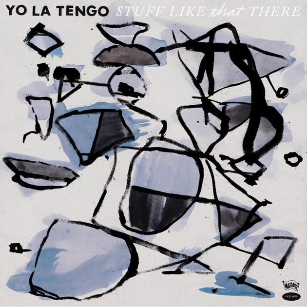 I Am Not Afraid Of You And Will Beat Your Ass By Yo La Tengo On Apple Music