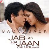Back2Back - Jab Tak Hai Jaan - EP