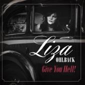 Liza Ohlback - Feels Like I'm Drowning