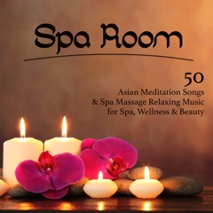 Spa Room - 50 Asian Meditation Songs & Spa Massage Relaxing Music for Spa, Wellness & Beauty