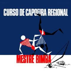 Curso de Capoeira Regional