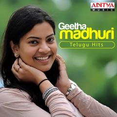 Geetha Madhuri Telugu Hits